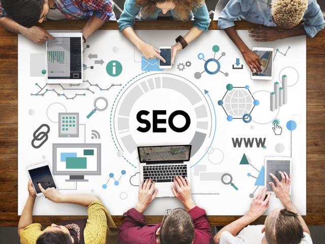 Тренды SEO: Как продвинуть сайт в 2020 году?